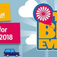 Motability - The Big Event Birmingham
