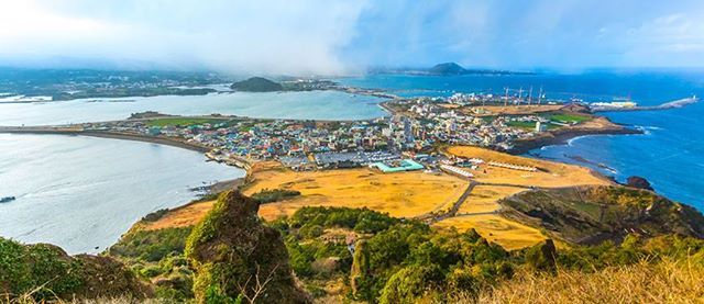 DreamTrips - Nature & Family Fun on Jeju
