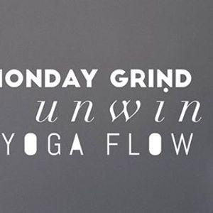 Flow at IAO  Monday Grind Unwind