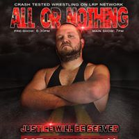 LRP Network &amp CTW Presents All or Nothing