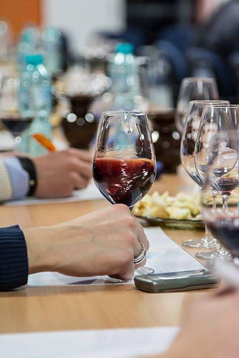 Curs de degustare si cultura vinului WSET Level 1 Award in Wines