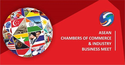ASEAN Chambers of Commerce & Industry Business Meet - 2019