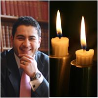 Friday Eve Services &amp Dinner with Guest Speaker Abdul El-Sayed