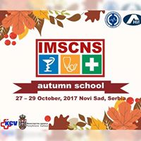 Imscns autumn school