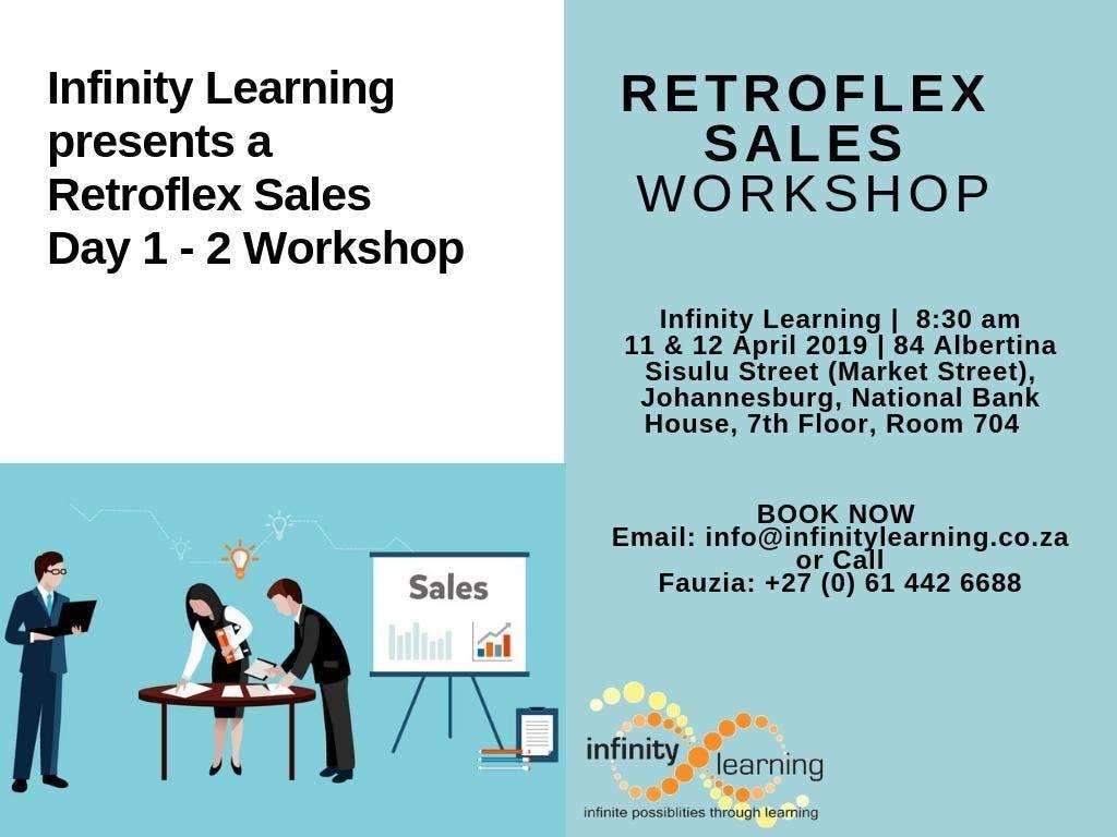 Retroflex Sales
