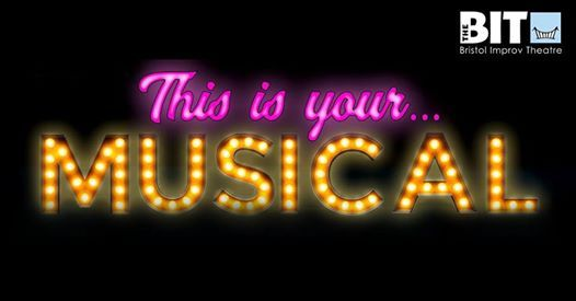 This Is Your Musical
