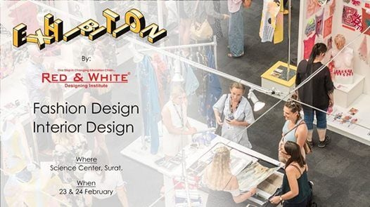 Fashion design And interior Design Exhibition-2019