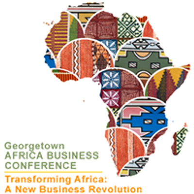 Georgetown Africa Business Conference