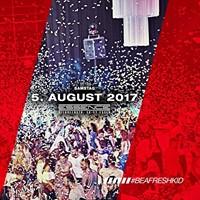 FRESH KIDZ - am SA 05. August - Essence