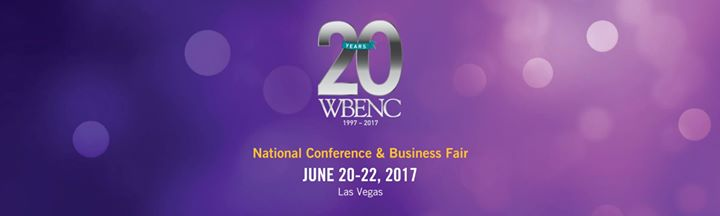 2017 WBENC National Conference & Business Fair