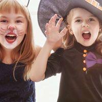 Halloween Fun at The Shops at Kenilworth