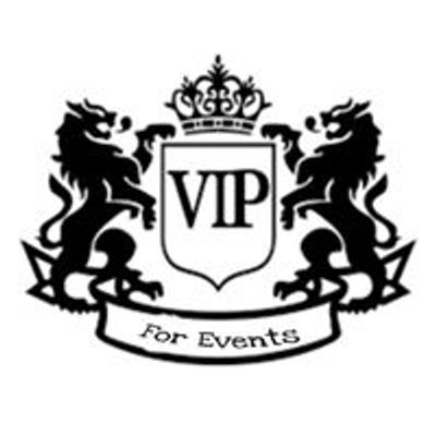 V.I.P For Events
