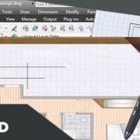 Curso Autocad 2015 Bsico - Projetos em 2D (42 horas)