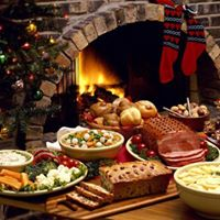 10th Annual Holiday Potluck