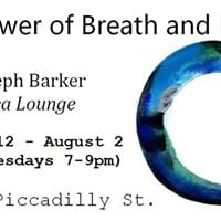 The Power of Breath and Being (4 week series)