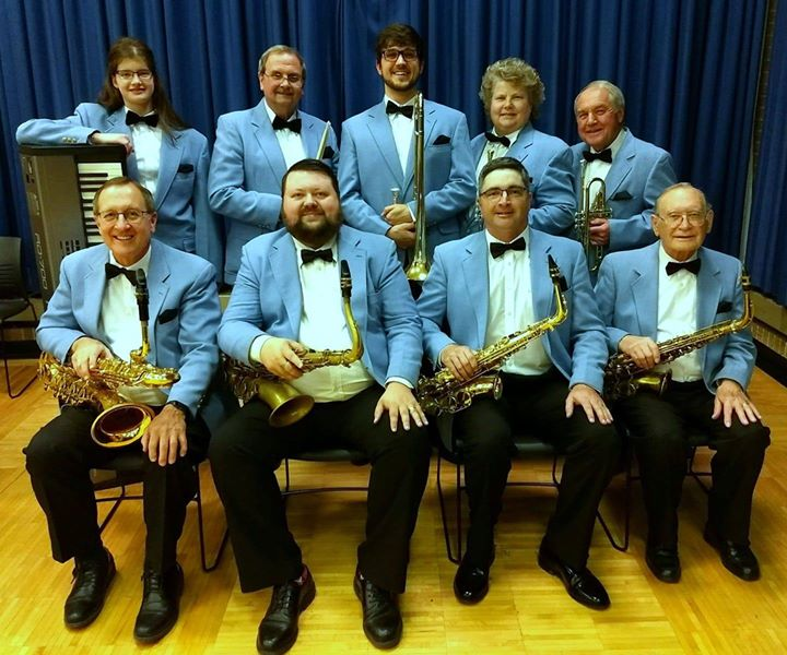 Leo Lonnie Big Band Dance