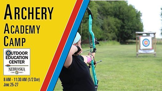 Archery Academy Camp