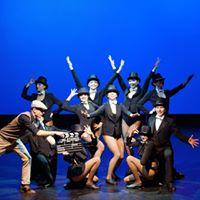 A Showcase of Dance