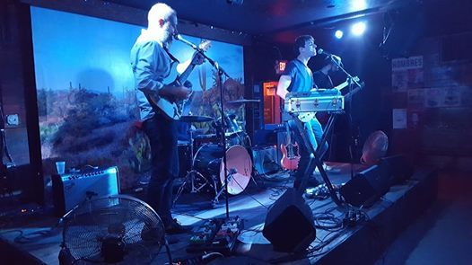 Futon Blonde at Boogaloo the Rooms