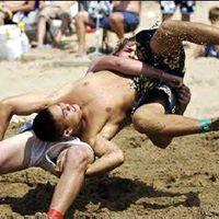 2017 Plattsburgh Beach Wrestling Tournament