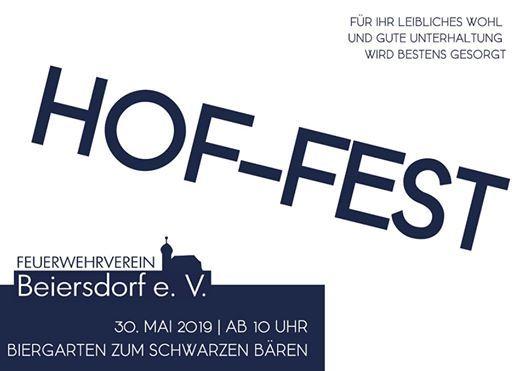 HOF-FEST