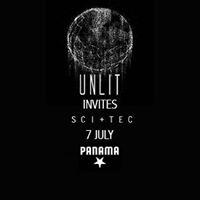 Unlit invites SciTec