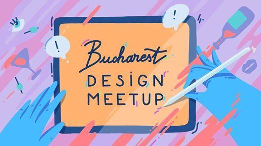Bucharest Design Meetup 15
