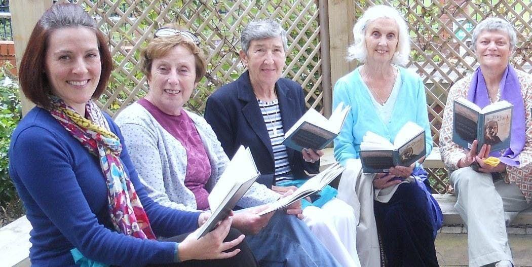 Thornton Reading Group (Thornton Library)LancsLibRG