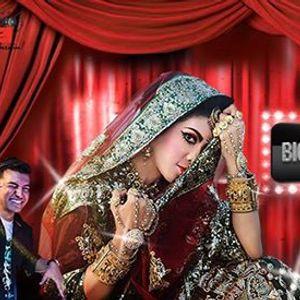 Big Bollywood Night