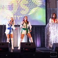 ABBA Tribute Cruise on Rhythmboat Cruise