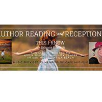 Reading &amp Reception with Eldonna Edwards