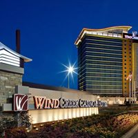 Casino Trip to Windcreek Wetumpka