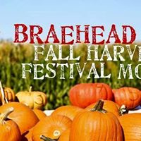 Braehead Farm Fall Festival Weekends in October