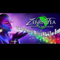 ZenfiniTea &amp Daddy Ds Grand Opening Exkavaganza