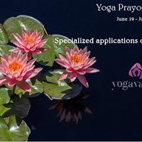 Yoga Prayogam 2