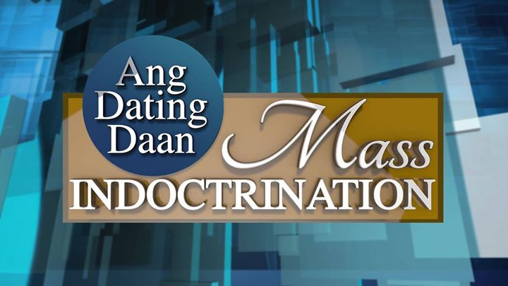 Ang dating daan coordinating center antipolo calabarzon