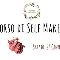 Corso di Self MakeUp BIO