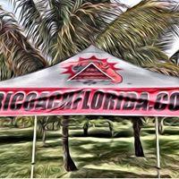 TCF Training Day on Key Biscayne