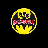 BATMOBILE at The Union LA