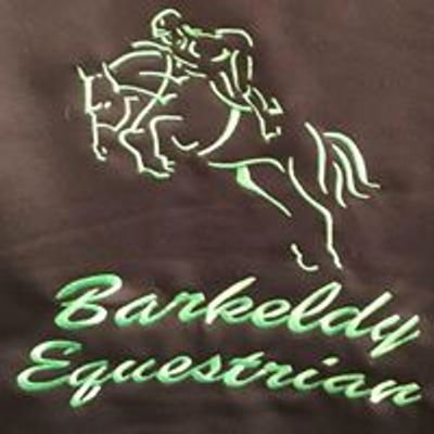 Barkeldy Equestrian at Wester Deanhead