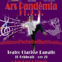 Ars Pandmia 1 Far-East and Classic