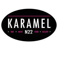 Karamel London N22
