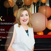 The Key Experience East Renfrewshire with Nikki Niven