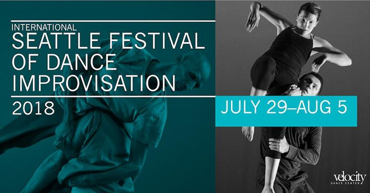 Seattle Festival of Dance Improvisation (SFDI)