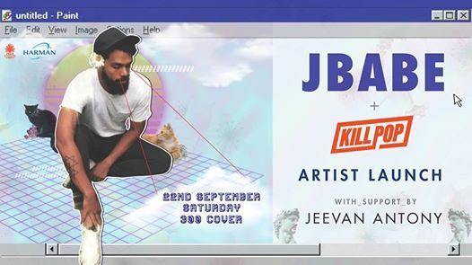 Artist Launch  JBABE  Kll POP