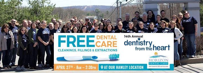 14th Annual Horizon Dental Care