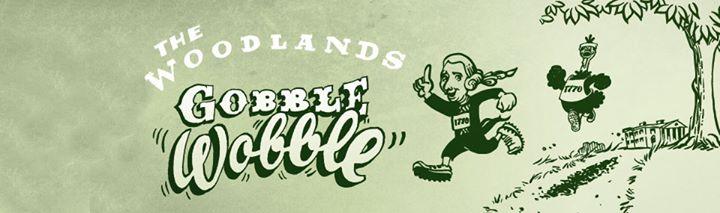 The Woodlands Gobble Wobble 5k