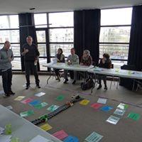 Conference Formation TIPI