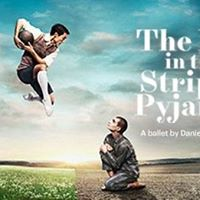 Northern Ballet The Boy In The Striped Pyjamas