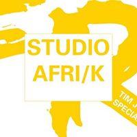 Studio AfriK Tim Jules special